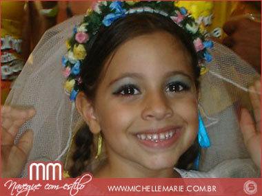 A pequena noiva
