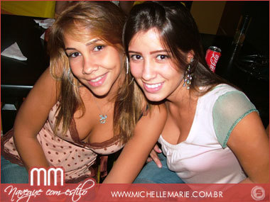 Adélia Nunes e Karen Nunes