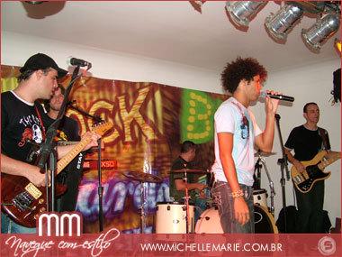 Ricardo Marques e banda