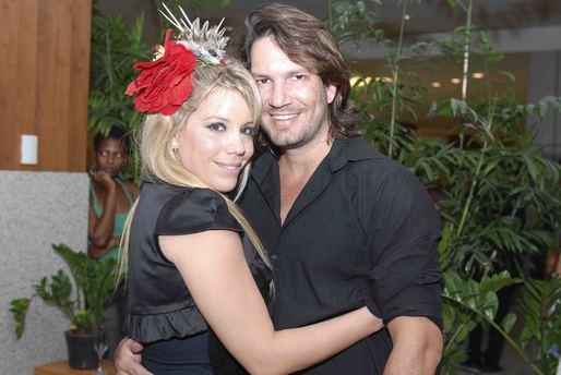 Amanda Santiago e Miguel