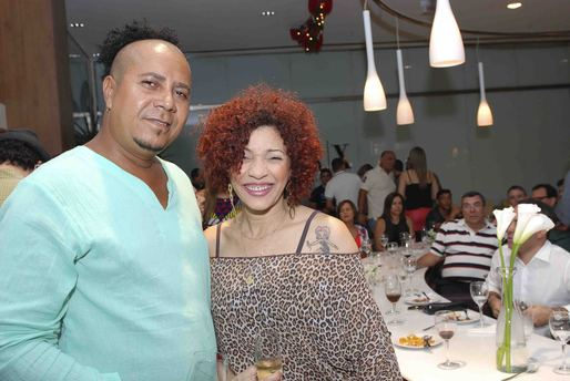 Cica Rabello e Nilce Ramos