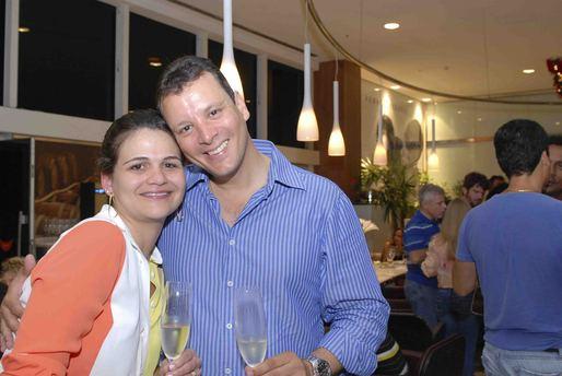 Leila e Adriano Perrone