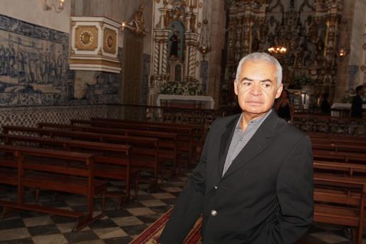 Missa de Luis Eduardo Magalhães)