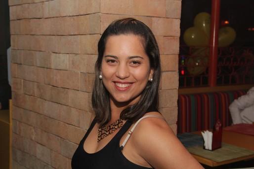 Ana Paula Bringel