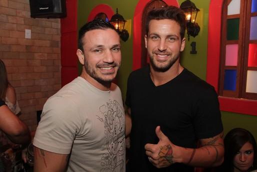 Juca e Diego Pretto