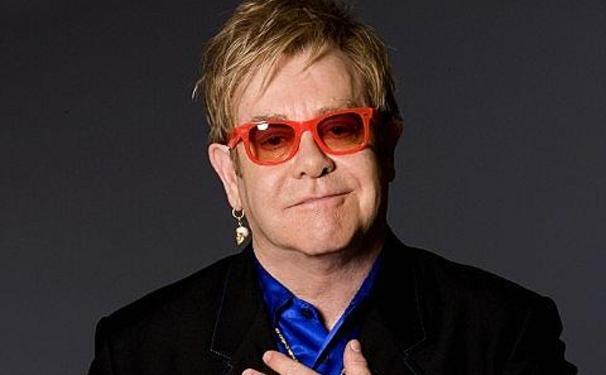 Estilo Elton Jonh