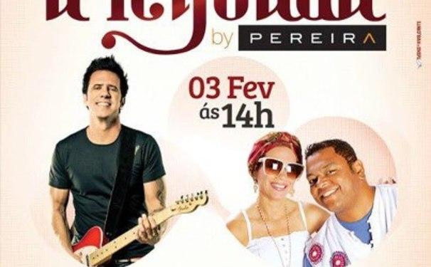 No Pereira!