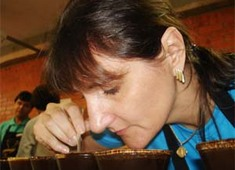 Geórgia Franco fala sobre a febre dos cafés especiais