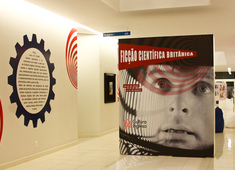 Ficção Científica Britânica chega a Salvador