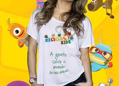 Conscientização das crianças sobre a importância da sustentabilidade
