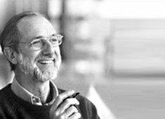 O arquiteto Renzo Piano!