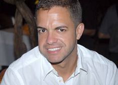 Ping Pong com Joao Paulo Bahiano