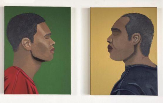 Mostra on-line na Galeria Roberto Alban