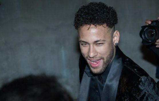 Neymar o mais novo garoto propaganda da Puma.