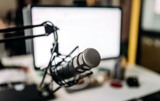 Podcasts mais escutados pelos CEOs