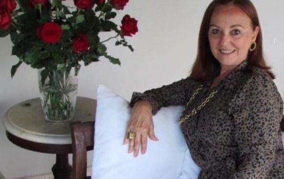 Rosinha Levita lança loja online com  roupa casual, atemporal e fácil de lavar e secar.
