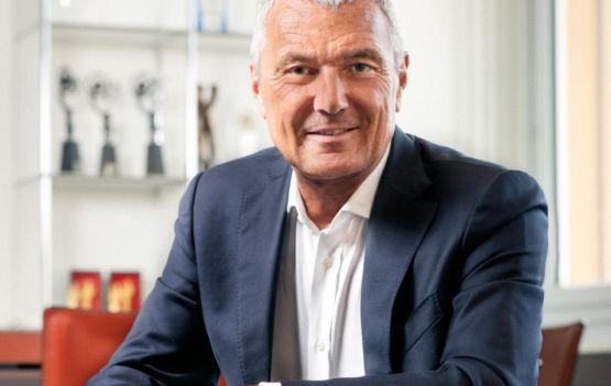 Para o CEO da Bvlgari, Jean-Christophe Babin. Foto: divulgação
