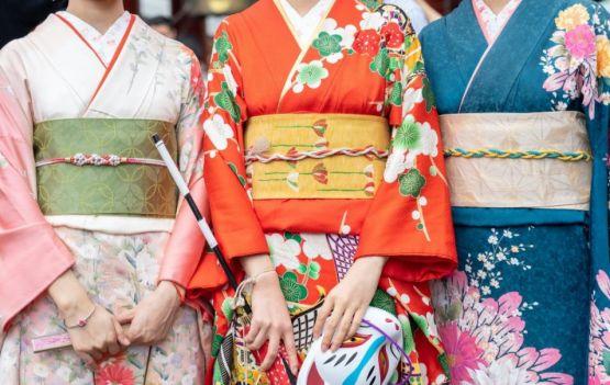 Kimono: marca ou vestimenta japonesa?