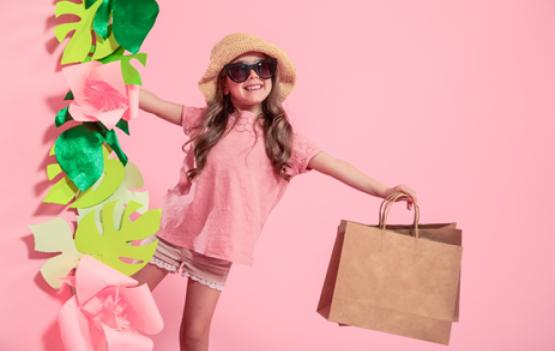 Shopping Bela Vista reforça campanha Bela Moda para o Dia das Crianças