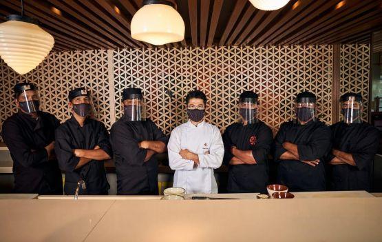 Tokai Gourmet reabriu suas portas