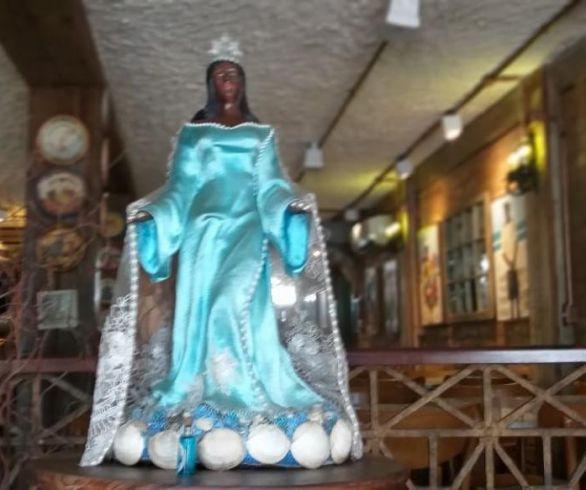 Casa de Tereza vai saudar Iemanjá com sua tradicional 'Barraca de Tereza'