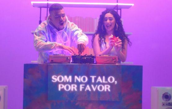DJ Pedro Sampaio cria beat exclusivo para lançamento de nova fragrância do Boticário