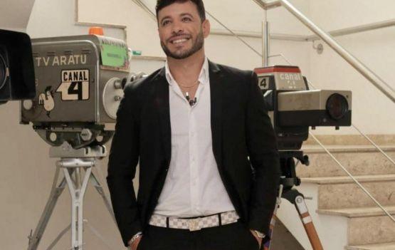 Dr. Fabiano Pires. foto:divulgação