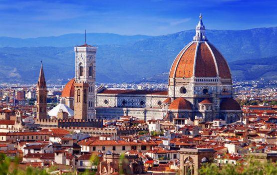 Catedral de Florença: um dos primeiros open innovations do mundo