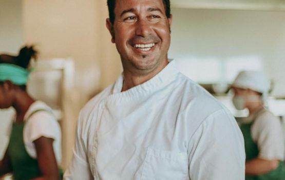 Chef Fernando Luz