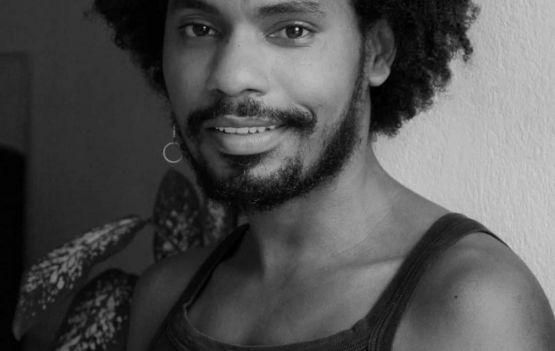 Guego Anunciação: diretor e coreógrafo da Reforma Cia de Dança e diretor geral do EM CASA.