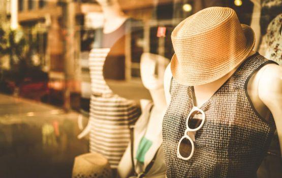 Campanha em prol do setor da moda