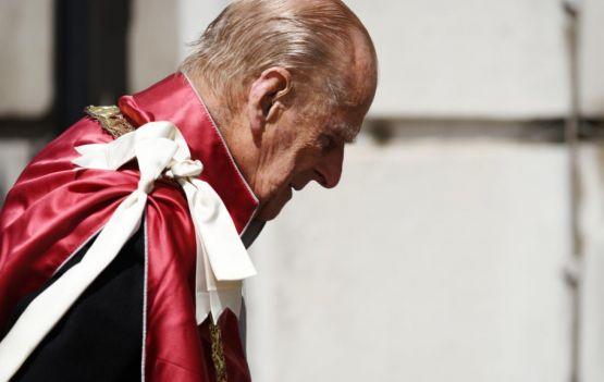 Morre aos 99 anos o príncipe Philip, marido da rainha Elizabeth II