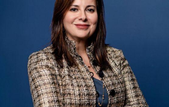 Divulgação/PayPal Brasil Tania Magalhães, Head de Comunicação do PayPal para a América Latina