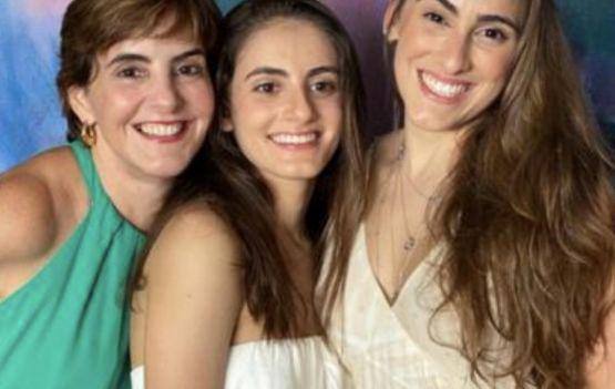 Dia da Mães com um brilho especial assinado pelo joalheiro Carlos Rodeiro