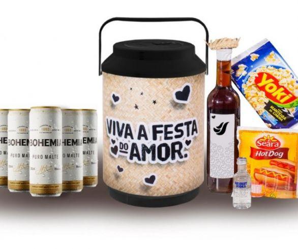 Ação social junina beneficia profissionais de eventos de Salvador