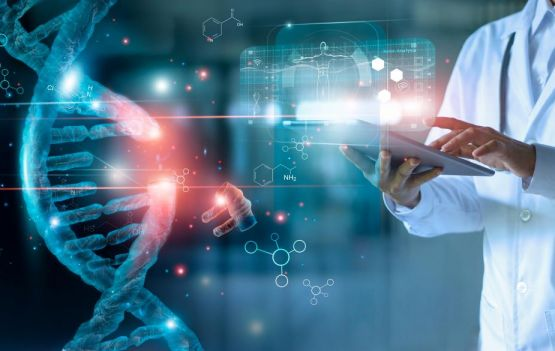 Cientistas concluem o sequenciamento do genoma humano