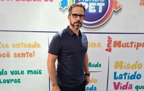 Luís André Bastos - Divulgação
