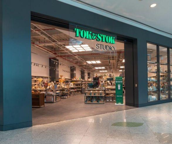 Tok&Stok anuncia abertura de novo conceito de loja no Salvador Shopping