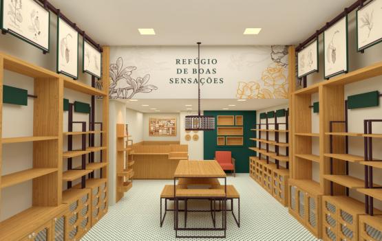 Avatim inaugura loja-conceito em Salvador | Marca também anuncia medidas sustentáveis