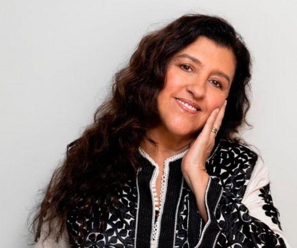 Regina Casé é uma das convidadas do Bate-papo Mulheres da CUFA Assessoria Regina Casé