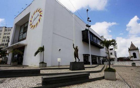 Itaú anuncia que vai fechar Cine Glauber Rocha, na Castro Alves