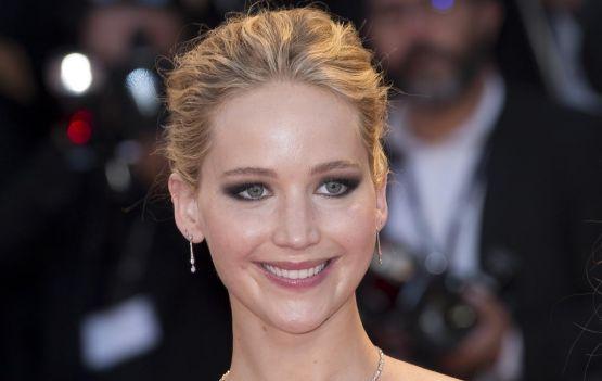 Jennifer Lawrence está esperando seu primeiro filho.
