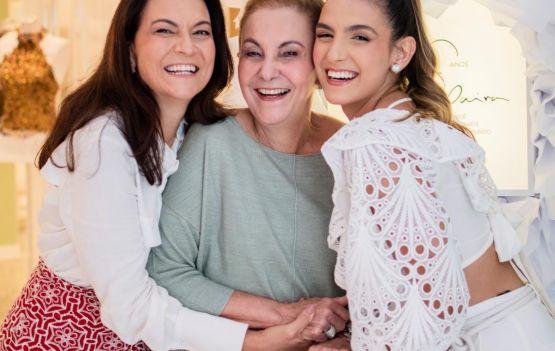 Martha Paiva Salvador completa 30 anos com exposição e homenagens especiais