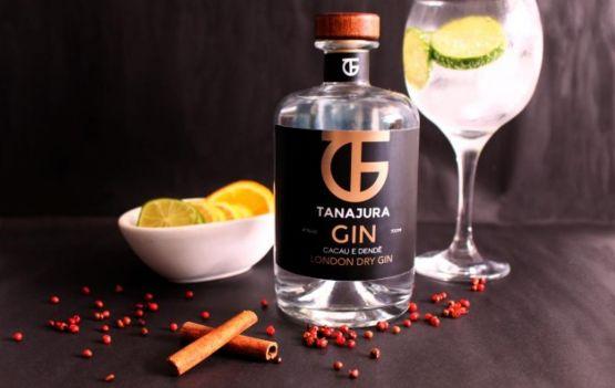 Tanajura Gin expande mercado com vendas no Almacen do Pepe e na EATALY