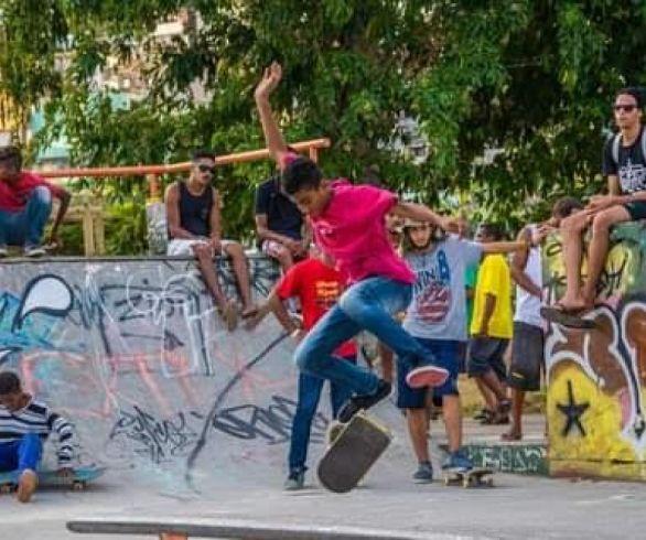 Evento esportivo no Dia das Crianças ganha apoio de multinacional com sede na Bahia