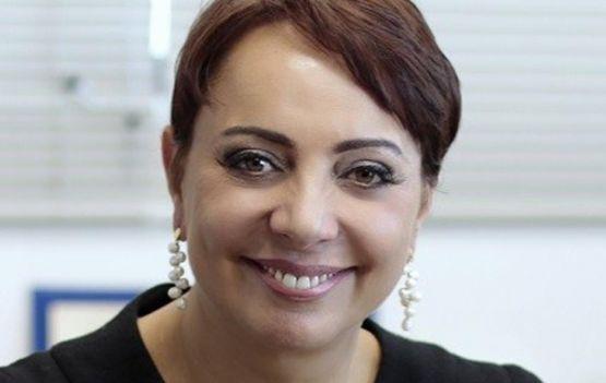 Tânia Cosentino, presidente da Microsoft Brasil - foto : divulgação