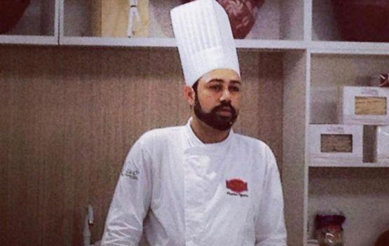 Vini Figueira é o próximo comandante da Cozinha do Hidden