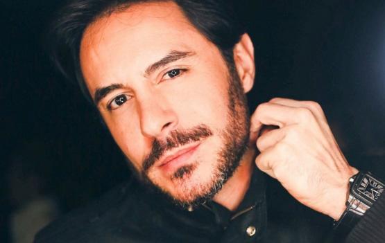 Ricardo Tozzi vai desfilar para Carlos Rodeiro no Barra Fashion