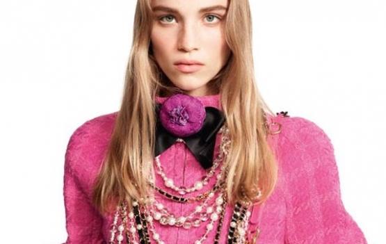Chanel - Foto: reprodução rede social