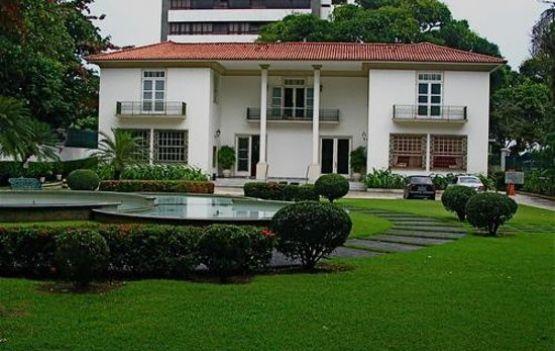 Estou super orgulhosa com o convite da arquiteta Ana Paula Magalhães em fazer parte da história do Museu Carlos Costa Pinto